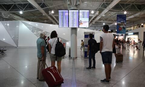 Κορονοϊός: «6 με 10.000 οι ασυμπτωματικοί τουρίστες που θα έρθουν στην Ελλάδα»