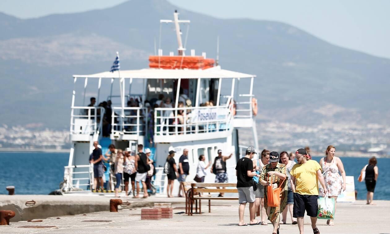 Κορονοϊός: Πώς θα αντιμετωπίζονται οι τουρίστες με COVID-19