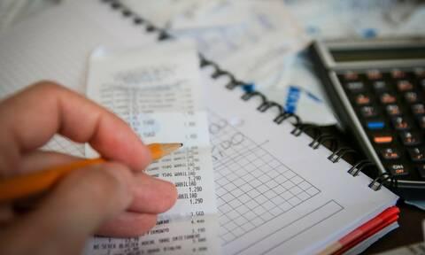 Φόρος εισοδήματος: Σε οκτώ μηνιαίες δόσεις θα πληρωθεί φέτος