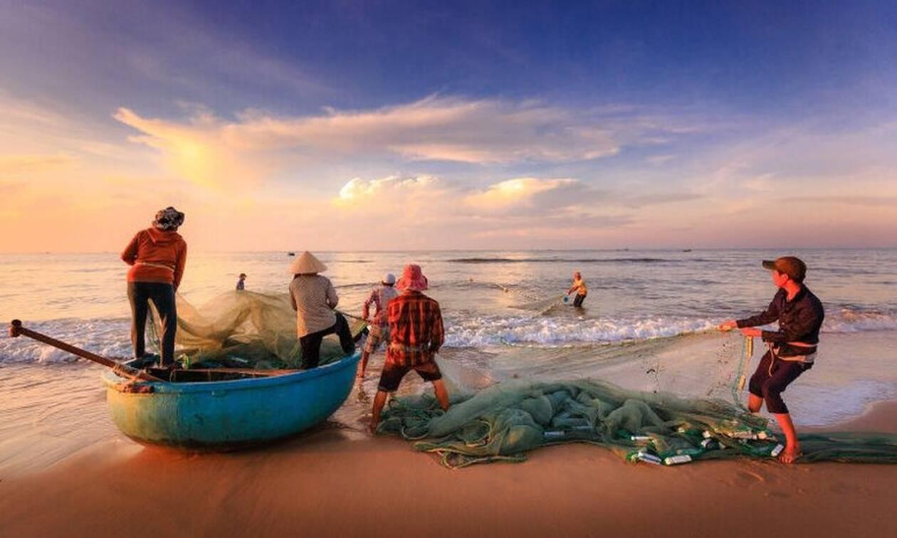 Το ανέκδοτο της ημέρας: Το ψάρεμα των παντρεμένων