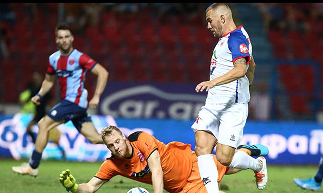 Super League 1: Πρεμιέρα σε Νέα Σμύρνη και Θεσσαλονίκη