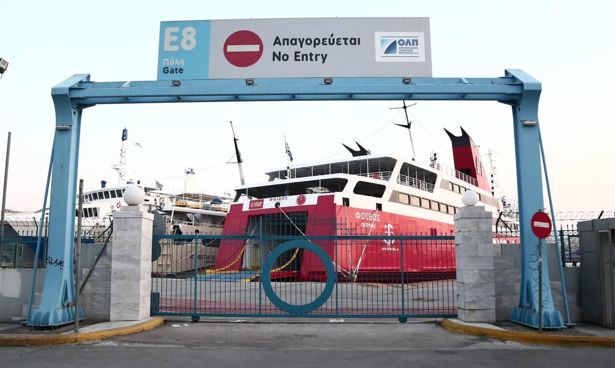 Τραγωδία στον Πειραιά: Νεκρός από ηλεκτροπληξία στο πλοίο «NODUS»