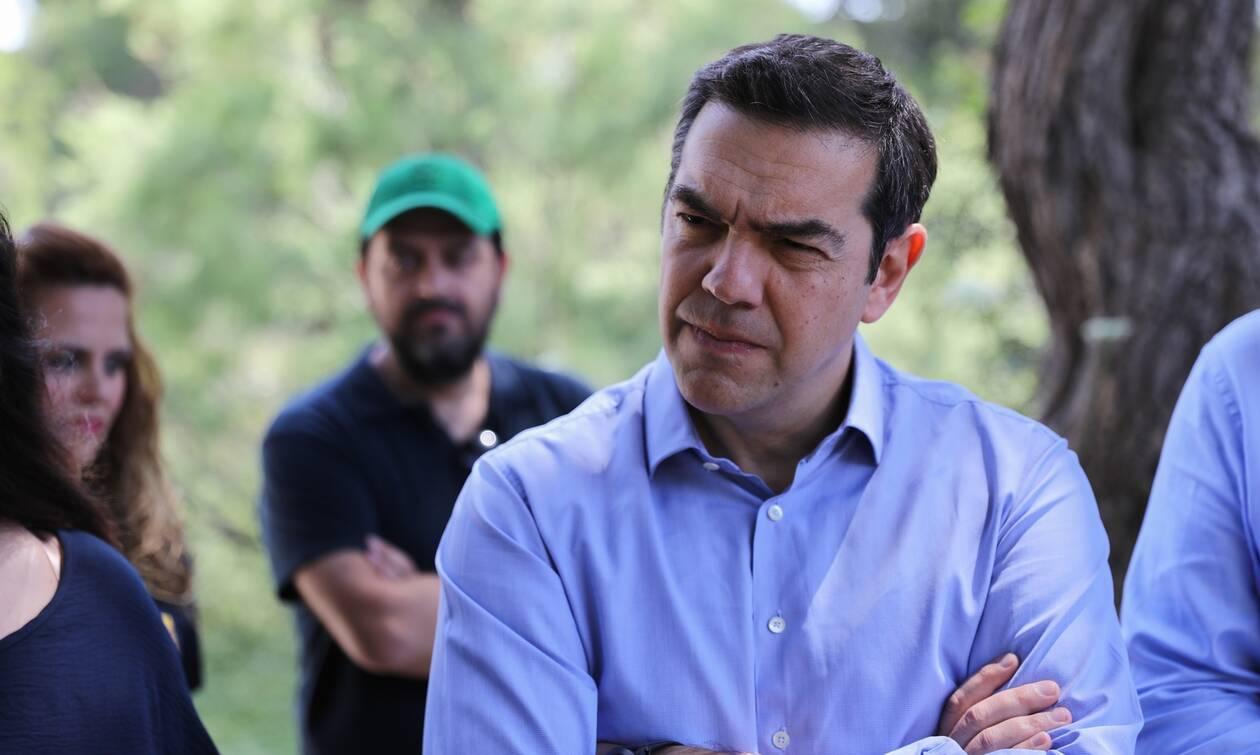 Φουλ επίθεση από τον Τσίπρα: Ευθύνη Μητσοτάκη η ύφεση - Τι λέει για Τουρκία