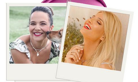 5 celebrities σου δείχνουν πώς να φορέσεις τα πιο hot καλοκαιρινά κραγιόν