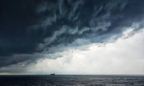 Έκτακτο δελτίο επιδείνωσης καιρού: Αυτές οι περιοχές θα... βουλιάξουν σήμερα