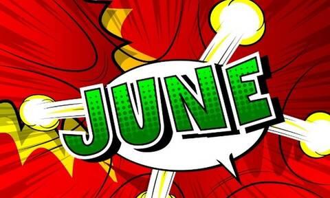 Δέκα άγνωστα facts που πρέπει να γνωρίζεις, αν γεννήθηκες τον Ιούνιο!