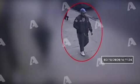 Εξαφάνιση 34χρονου ναυαγοσώστη: Η εικόνα που σόκαρε τη σύντροφό του (vid)