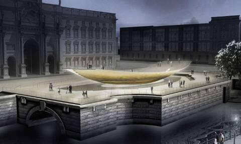 Κατασκευάζεται το «Εθνικό Μνημείο στην Ελευθερία και Ενότητα» στο Βερολίνο