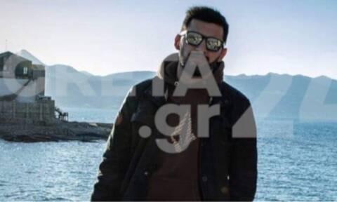 Τραγωδία στην Κρήτη: Αυτός είναι ο φοιτητής από την Τρίπολη που πνίγηκε