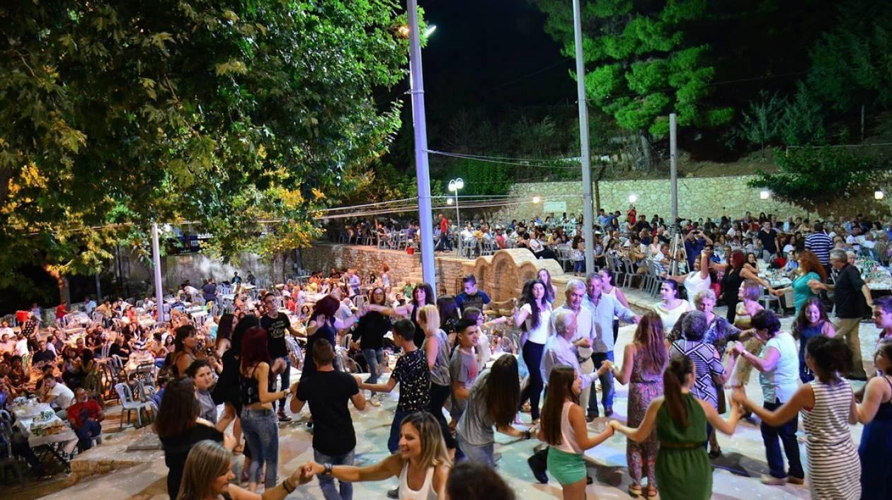Παπαθανάσης: Και τα πανηγύρια θα γίνουν και θα χορέψουμε