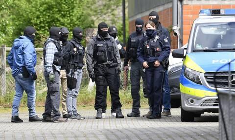 Γερμανία: Συνελήφθησαν 11 ύποπτοι για σεξουαλική κακοποίηση παιδιών