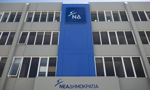 Παρατηρητήριο ΝΔ: Ρεκόρ χυδαιότητας από τον ΣΥΡΙΖΑ για τον ΕΟΤ