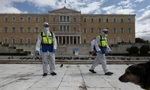 Κορονοϊός: Στους 181 οι νεκροί στην Ελλάδα - Κατέληξε 72χρονος στο «Σωτηρία»