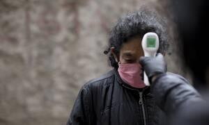Κορονοϊός: Στους 397.179 οι νεκροί - Πάνω από 6,8 εκατομμύρια τα κρούσματα