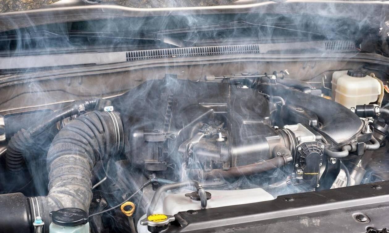 Για πόσο μπορεί να λειτουργήσει ένας κινητήρας χωρίς καθόλου λάδι;