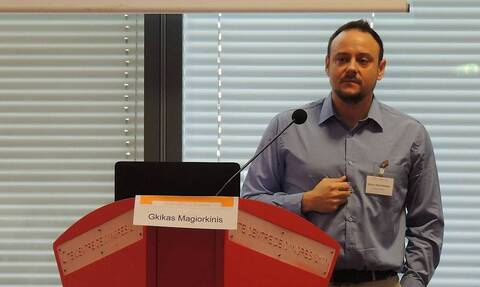Γκίκας Μαγιορκίνης: Το άνοιγμα στον τουρισμό κίνηση με ρίσκο
