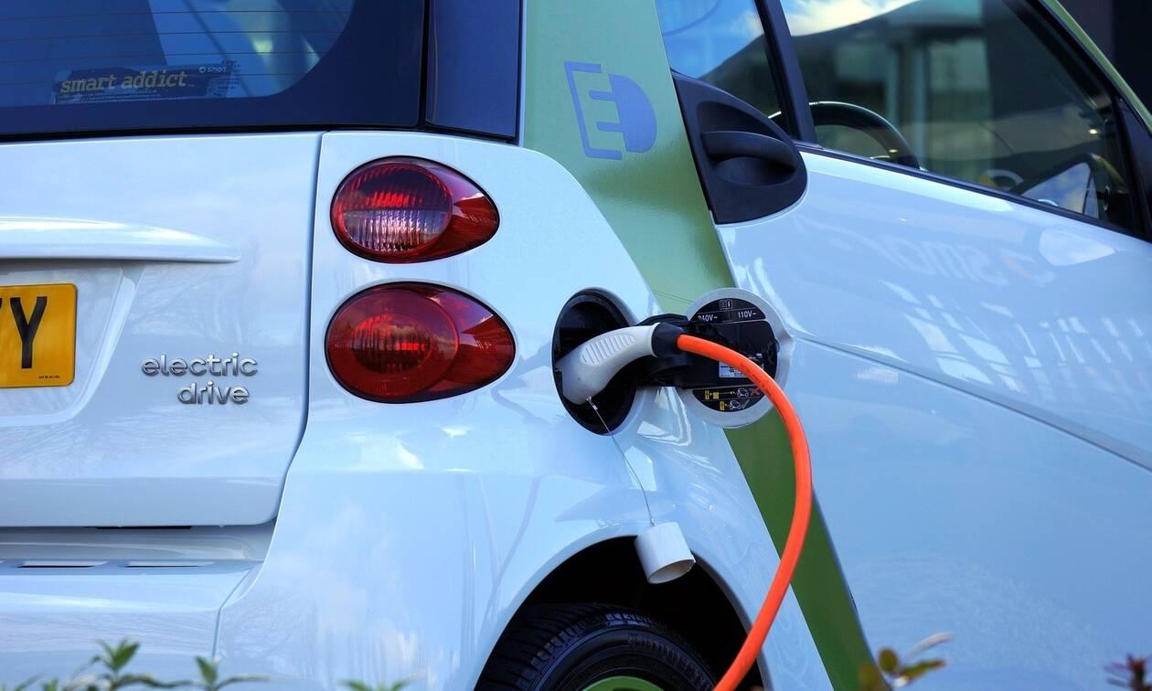 Ηλεκτροκίνηση: Αυτά είναι τα κίνητρα και η διαδικασία για την απόκτηση οχήματος