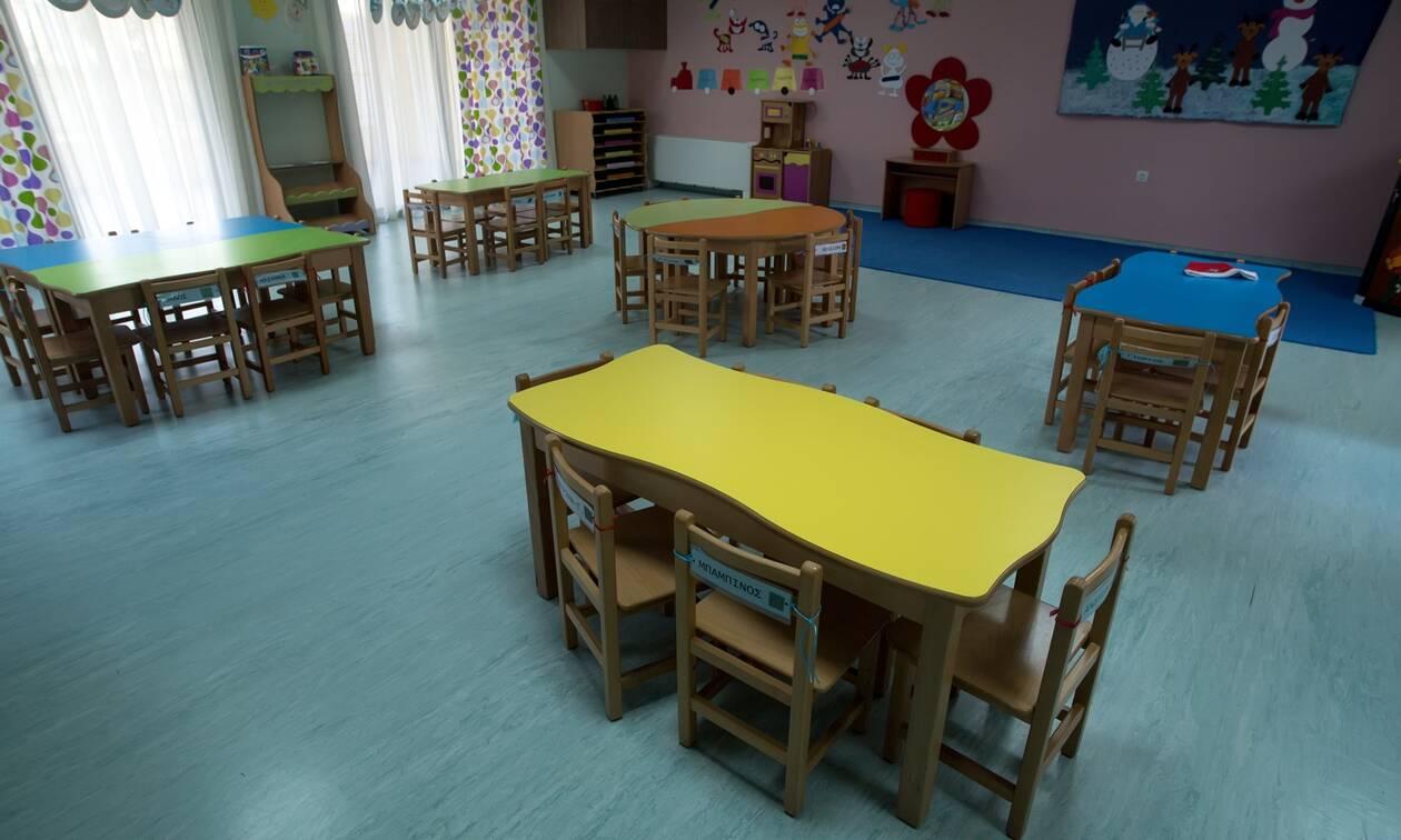 Παιδικοί σταθμοί ΕΣΠΑ: Τι αλλάζει στα voucher- Ποιες μητέρες τα δικαιούνται