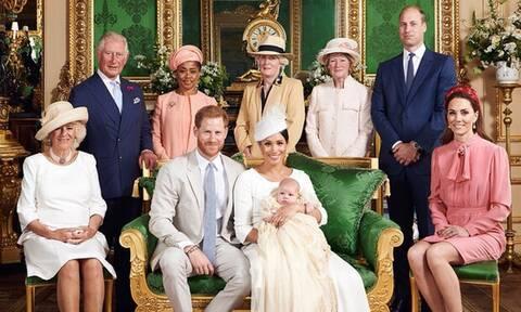 Απίστευτη αποκάλυψη από τον σεφ της βασιλικής οικογένειας