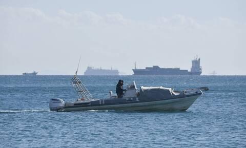 Τραγωδία στην Εύβοια: Νεκρός ανασύρθηκε ψαροντουφεκάς