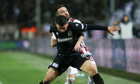 Super League: Ώρα για ντέρμπι στα play offs - Οι ώρες και τα κανάλια των αγώνων