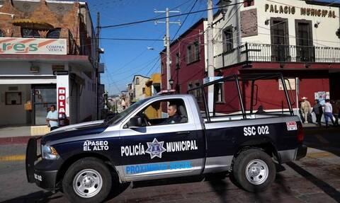 Μεξικό: Μακελειό σε κέντρο απεξάρτησης - 10 νεκροί