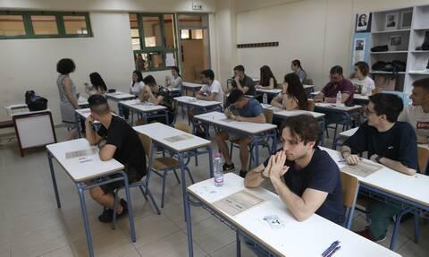 Πανελλήνιες 2020: Αυτά τα μαθήματα «φοβούνται» φέτος οι υποψήφιοι