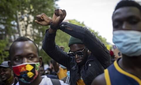 Ισπανία: Αντιρατσιστικές διαδηλώσεις σε Μαδρίτη και Βαρκελώνη