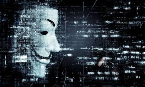 Anonymous Greece: «Έριξαν» και τη σελίδα του τουρκικού υπουργείου Άμυνας
