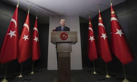 Υπό στενή παρακολούθηση οι προκλήσεις της Τουρκίας: Έτσι οχυρώνεται ο Έβρος