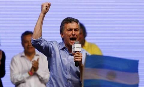Αργεντινή: «Φακέλωμα» 400 δημοσιογράφων επί Μαουρίσιο Μάκρι