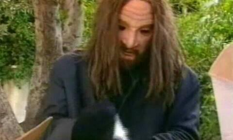 Θυμάσαι ποιος κρυβόταν πίσω από τη μάσκα του Ευλογητού στην «Λάμψη»;