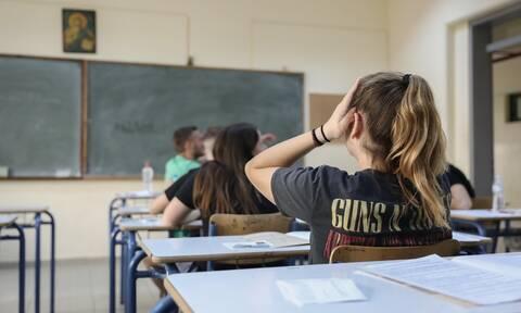 Πανελλήνιες Εξετάσεις 2020: Αυτό είναι το πρόγραμμα των ειδικών μαθημάτων