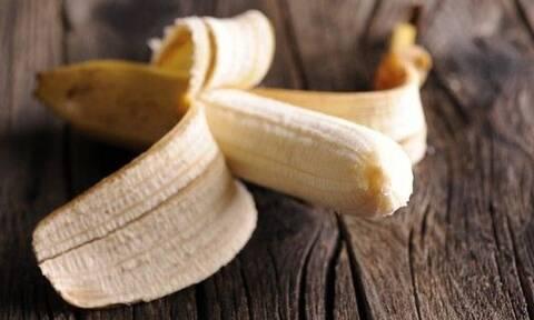 Κι όμως οι μπανανόφλουδες δεν είναι για πέταμα