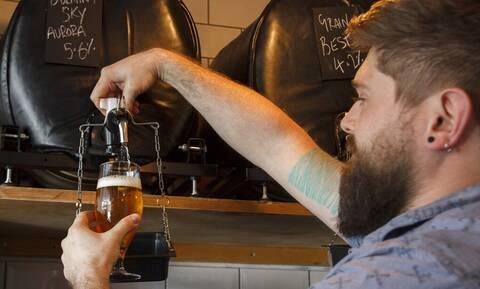 Σου αρέσει η μπύρα; Σου έχουμε καλά νέα