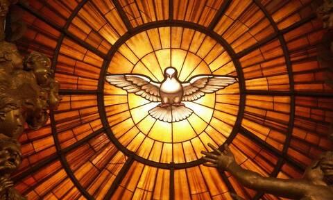 Αγίου Πνεύματος: Μεγάλη γιορτή για την Ορθοδοξία - Τι γιορτάζουμε σήμερα, Δευτέρα 8 Ιουνίου