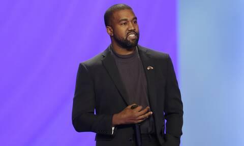 Τζορτζ Φλόιντ: Δωρεά δύο εκατ. ευρώ από τον Kanye West
