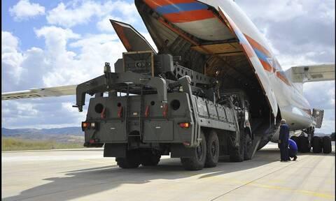 Συμφωνία Τουρκίας – Ρωσίας για τη δεύτερη παρτίδα των S-400