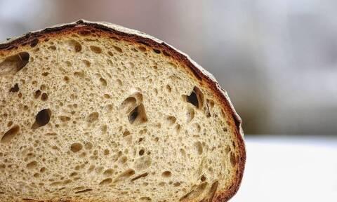 Προσοχή! Μην βάζετε ποτέ το ψωμί στο ψυγείο! (vid)