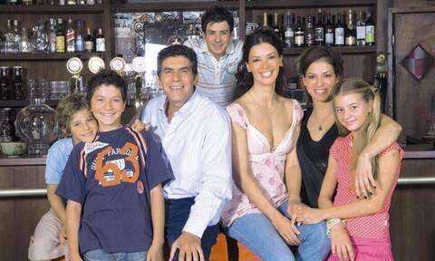 Γέννησε ηθοποιός από το «Ευτυχισμένοι μαζί»: Για πρώτη φορά μανούλα (pics)