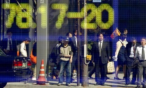 Παγκόσμια Τράπεζα: Συρρίκνωση της οικονομίας κατά 5,2% λόγω της πανδημίας