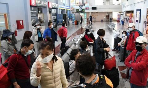 Κορονοϊός: Σταματήστε τώρα την αθρόα προσέλευση τουριστών - Ξέφυγε η κατάσταση