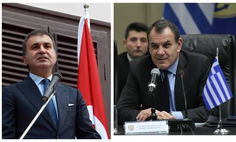 Tσελίκ σε Ελλάδα: Μην κάνετε αστεία με την Τουρκία - Είμαστε πανίσχυροι