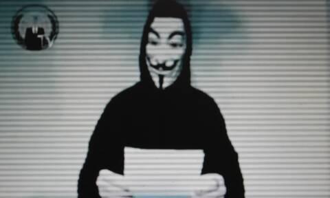 Αnonymous Greece: «Παραδίδουμε μαθήματα στους αρχάριους Τούρκους χάκερς»