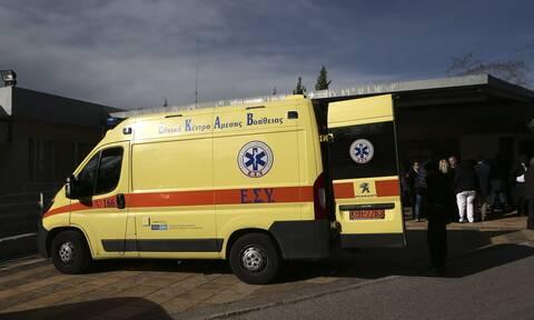 Κορονοϊός: Θετικό το κρούσμα σε δομή του Ψυχιατρικού Νοσοκομείου Τρίπολης