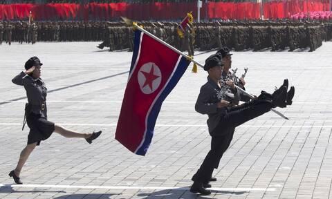 Ανεβάζει το θερμόμετρο η Βόρεια Κορέα: Τέλος οι επαφές με Νότια Κορέα, είναι εχθροί μας