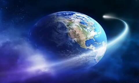 Δέκα πράγματα που δεν θα πιστεύεις για τον πλανήτη Γη!