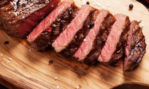 Σου αρέσει το κρέας; Σου έχουμε καλά νέα