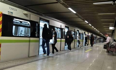 Με αλλαγές από σήμερα το Μετρό - Έρχονται συχνότερα δρομολόγια