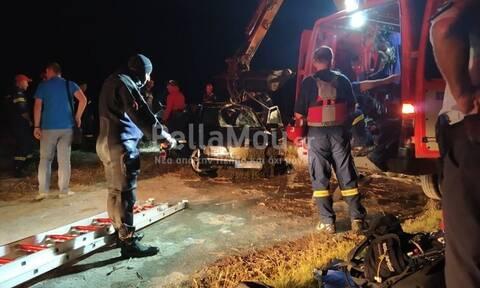 Τραγωδία στην Πέλλα: Νεκρός 45χρονος σε αρδευτικό κανάλι
